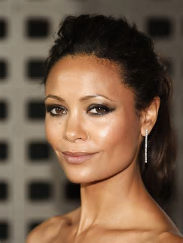 Actress thandie newton gets real about the casting couch and the objectification of women your - Real casting couch videos ...