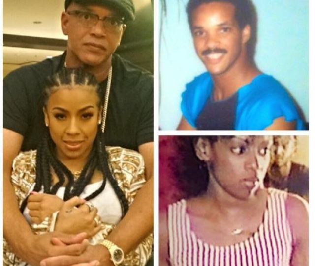 After 34 Years Keyshia Cole Finds Her Biological Father