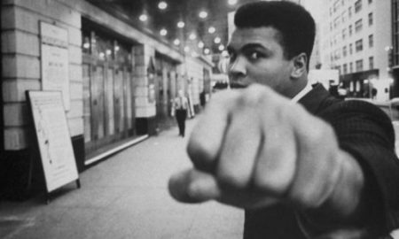 Muhammad Ali Documentary Planned For 2021 Release