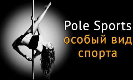 Пилонный спорт (Pole Sports) — что это и в чем особенность?