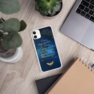 Strange the Dreamer iPhone Case
