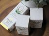 deboss box custom gold foil