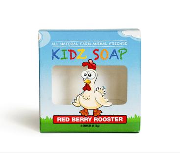 Soap Bar for Kids