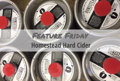 Homestead Hard Cider