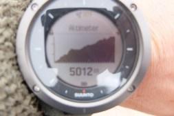 Cracked 5000 m!