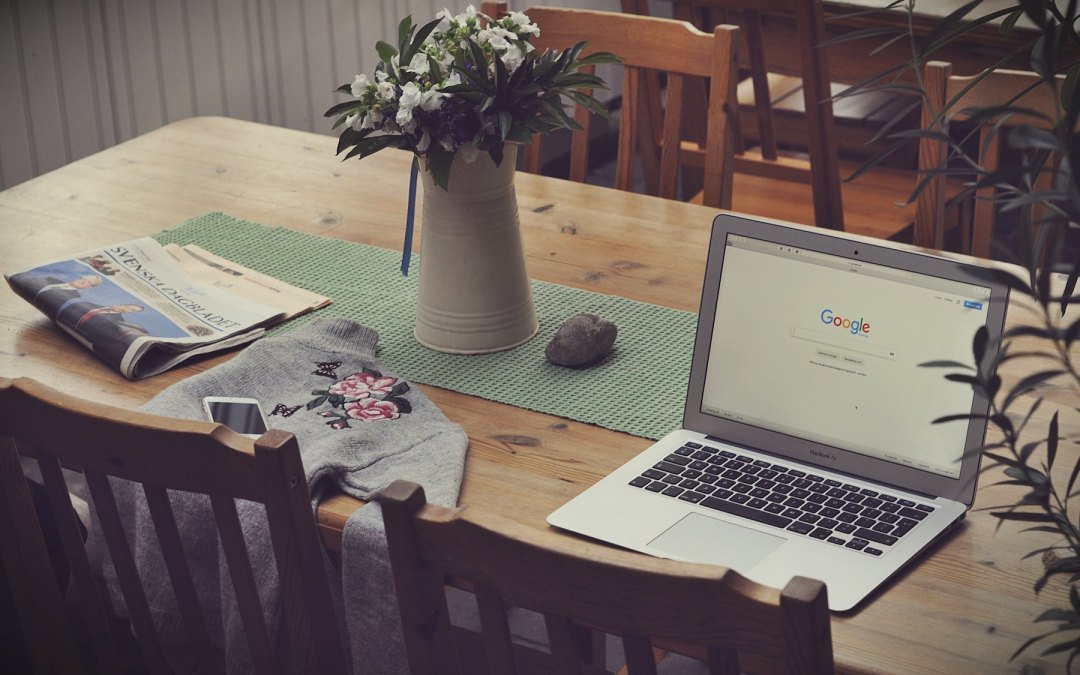 Not Sure What Digital Marketing Strategy Is Right? Start With SEO