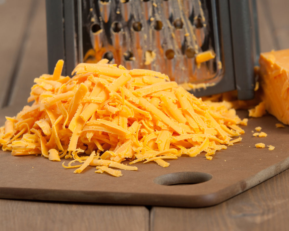 Why Cheddar Isn't Orange and Other Food Mysteries
