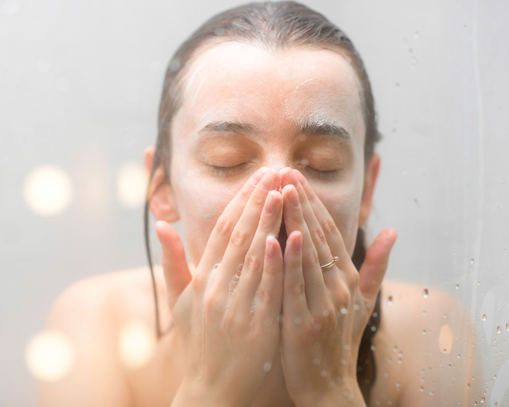 Is Your Skin Too Clean?