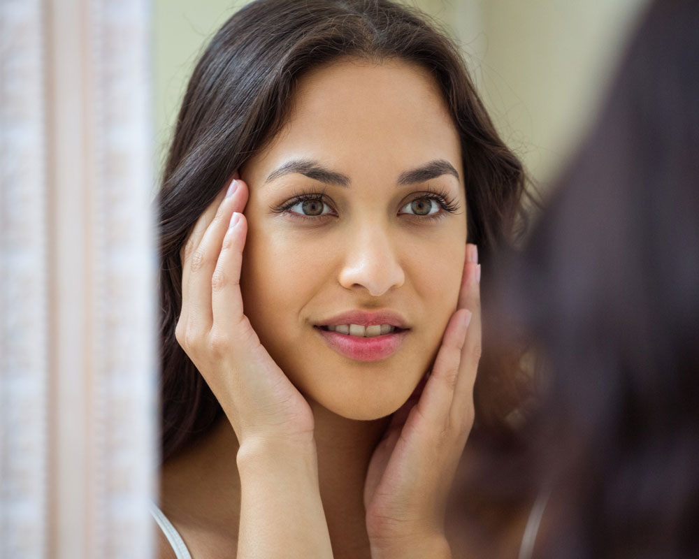 3 Natural Beauty Tips That Will Change How You Think about Beauty