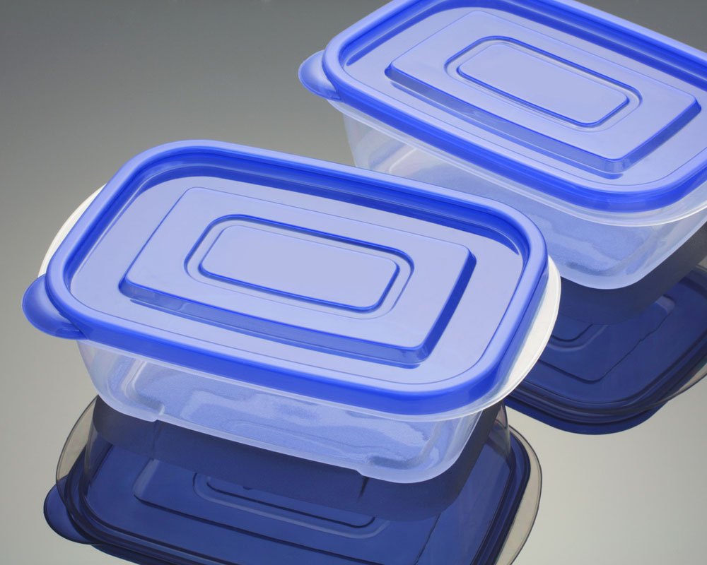 Are Your Food Storage Containers Safe?