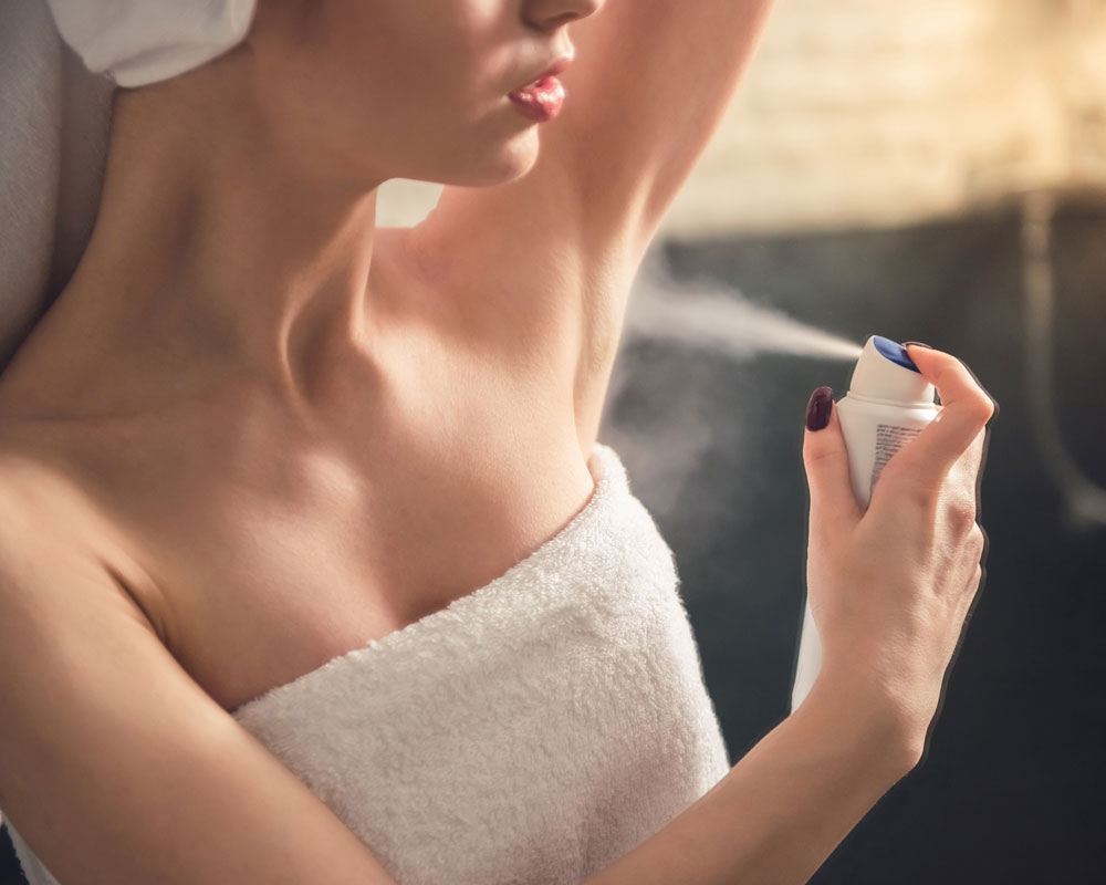 Does Deodorant Cause Cancer? Natural Alternatives that Work