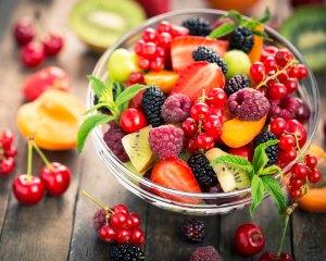 The Freakishly Miraculous Powers of Fruit