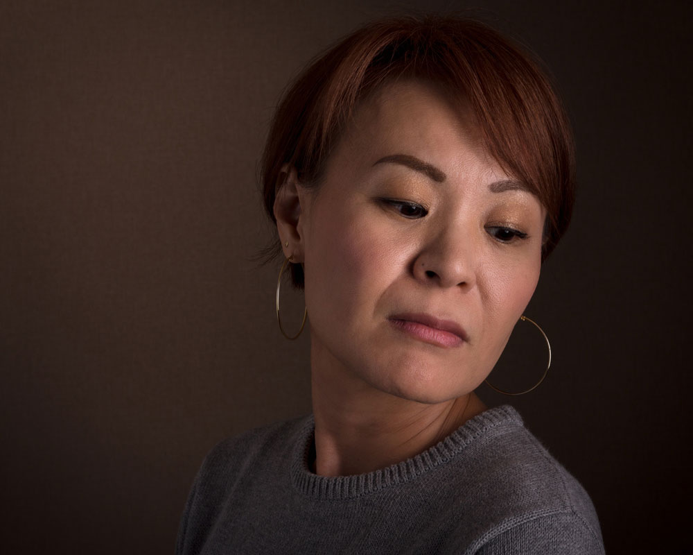 Do Women Have Midlife Crises?