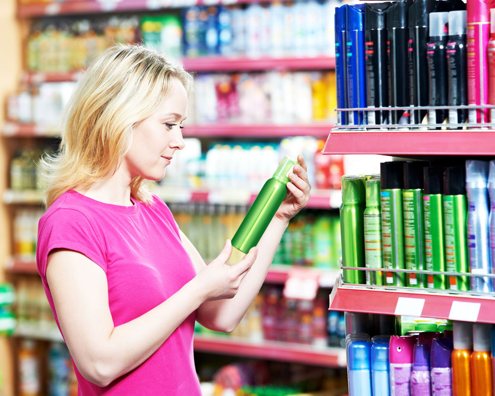 What's So Bad about Parabens, Phthalates, and Sulfates?