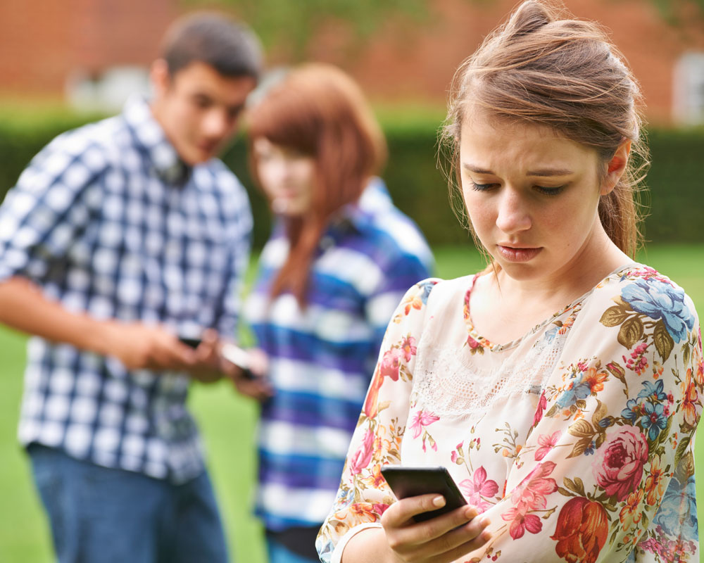 Cyberbullying and Your Child: What You Need to Know