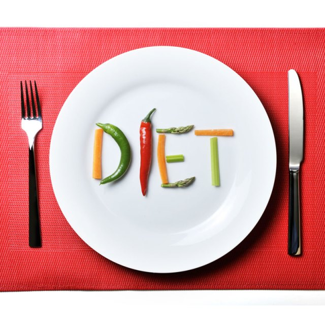 Ditch the Diet with Jenn Hand (Video)