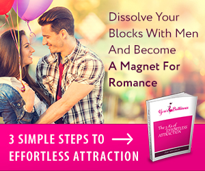 Free report on effortless attraction