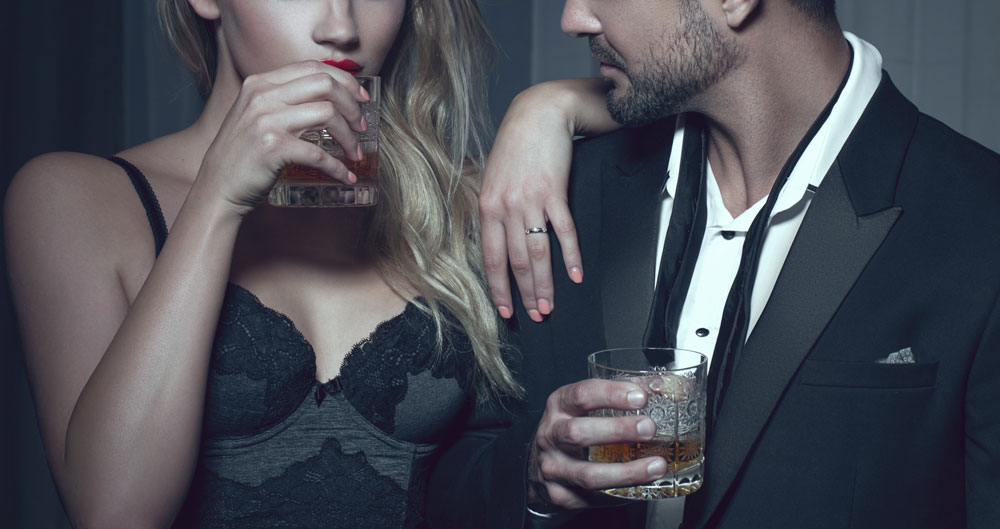 What the World's Greatest Seducer Can Teach You about Attraction