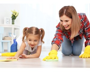 natural safe household cleaners