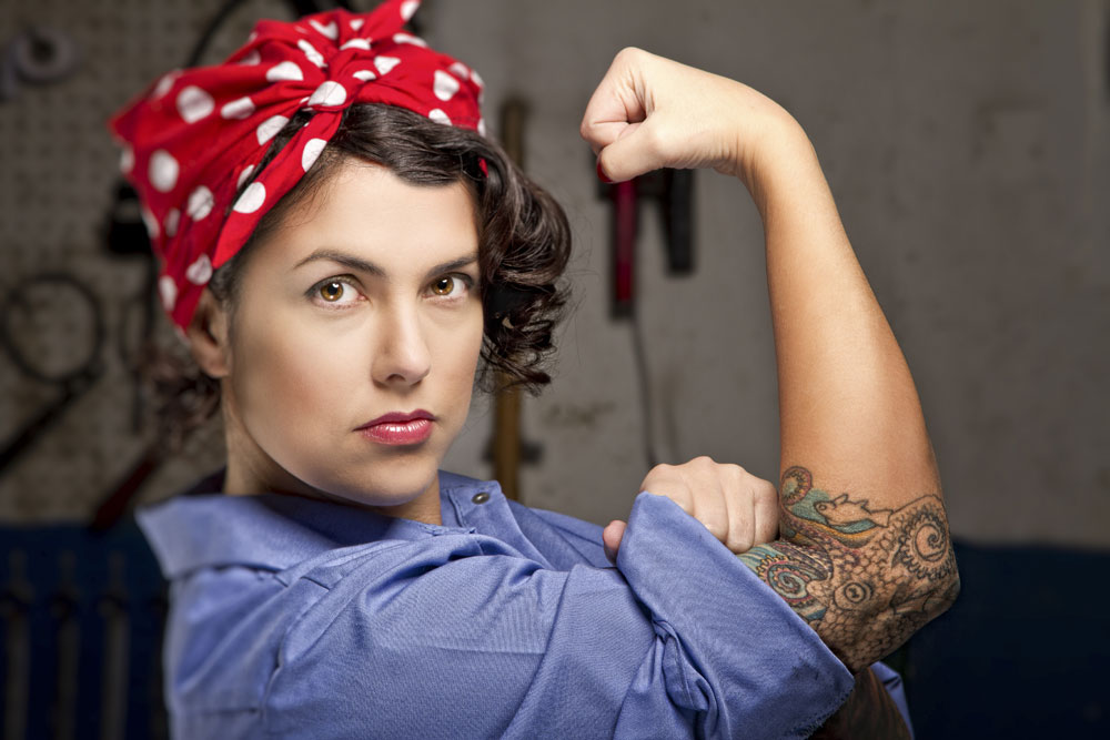 Are Men Intimidated by Strong Women? The Spycey Truth (Video)