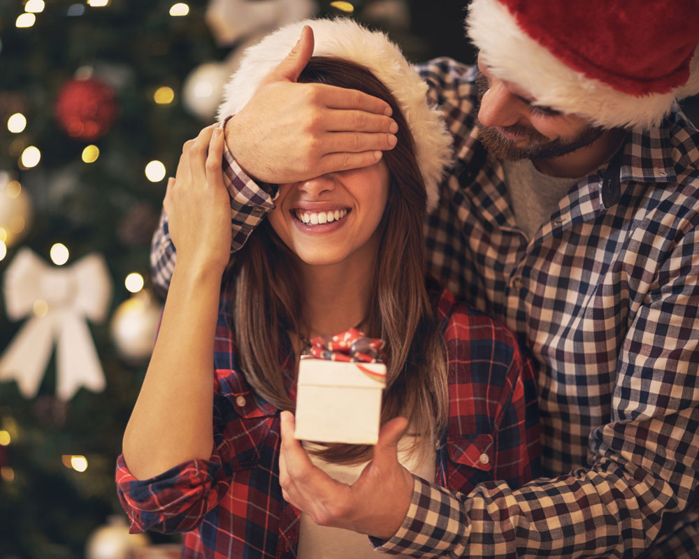 Can Your Relationship Survive the Holidays?