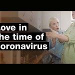 love coronavirus