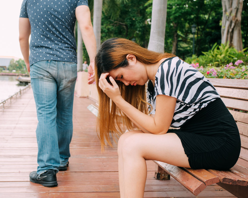 3 Biggest Mistakes Women Make in Relationships