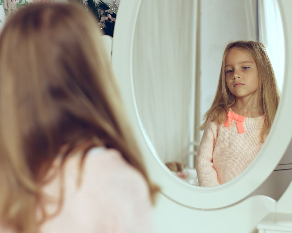 How to Help Girls Develop a Positive Body Image with Rebekah Buege