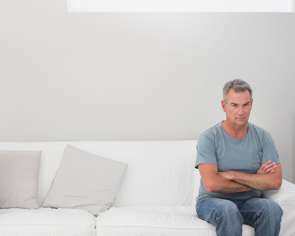 Feeling Lonely in Your Relationship? It Might Be Intimacy Anorexia | Dr. Doug Weiss
