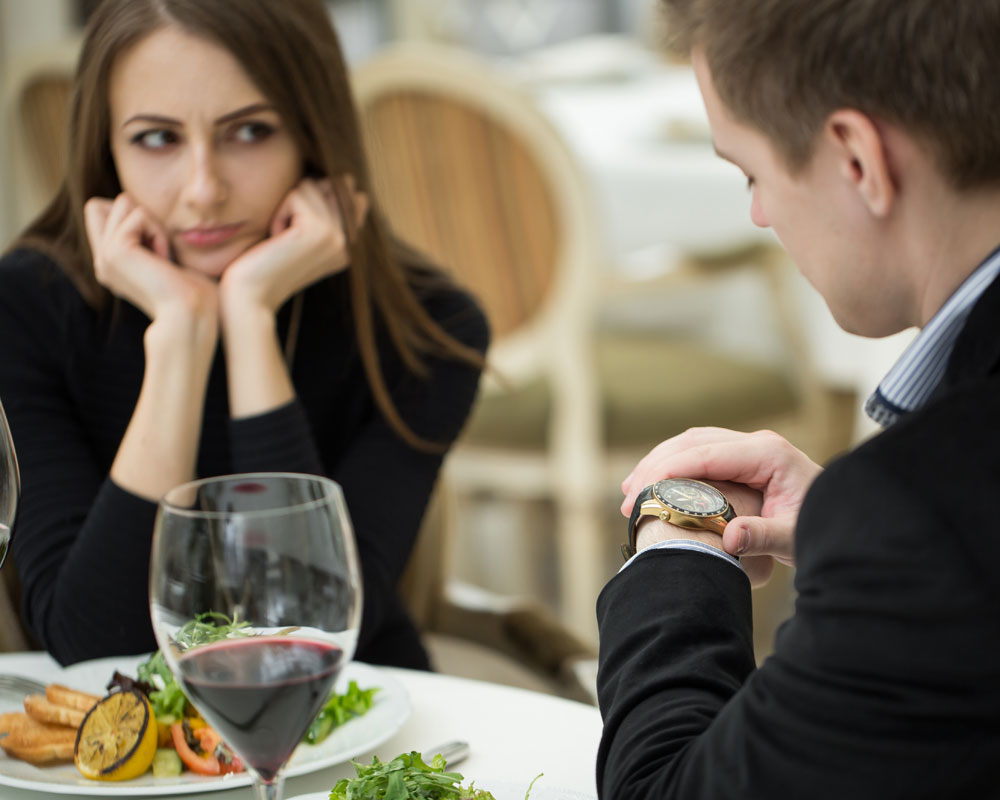 Succeed in Dating by Changing This Mindset