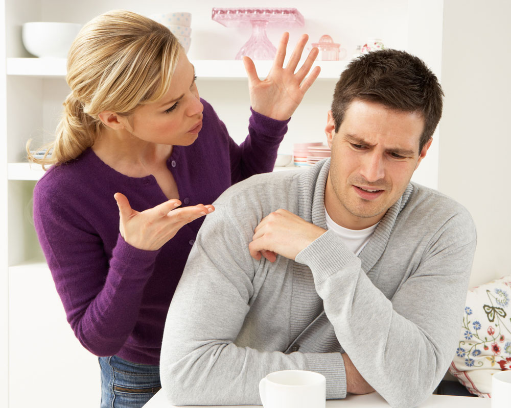 Stop Nagging and Get What You Want – Dr. Jessica Higgins