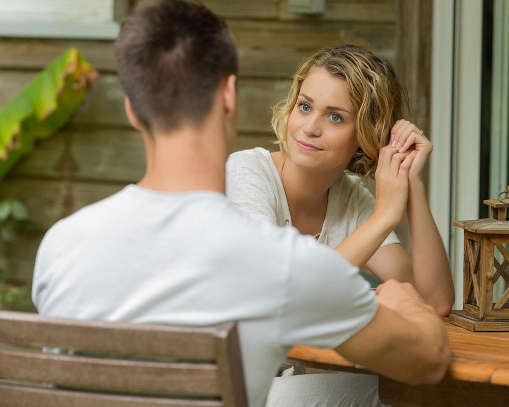 """A Sneaky Way Men Test a Woman's """"Value""""- Mat Shaffer"""