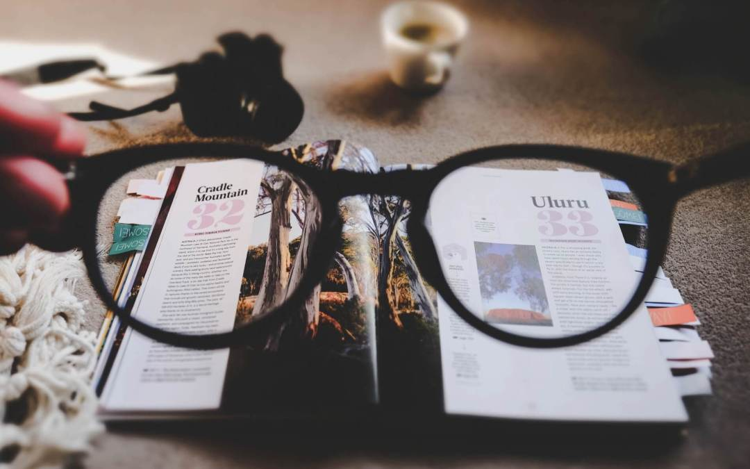 5 things your website can steal from magazines
