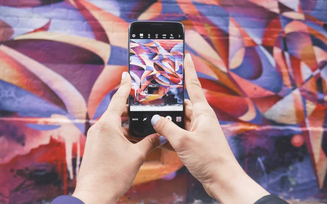 5 easy things to create a cohesive brand images