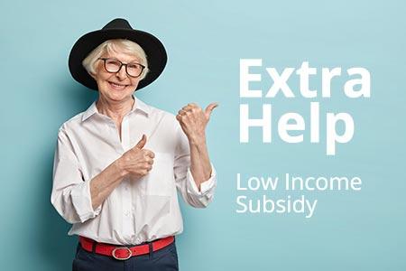 Medicare Extra Help LIS