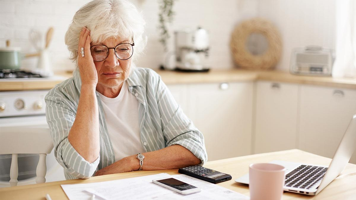 Final expense for seniors and retirees