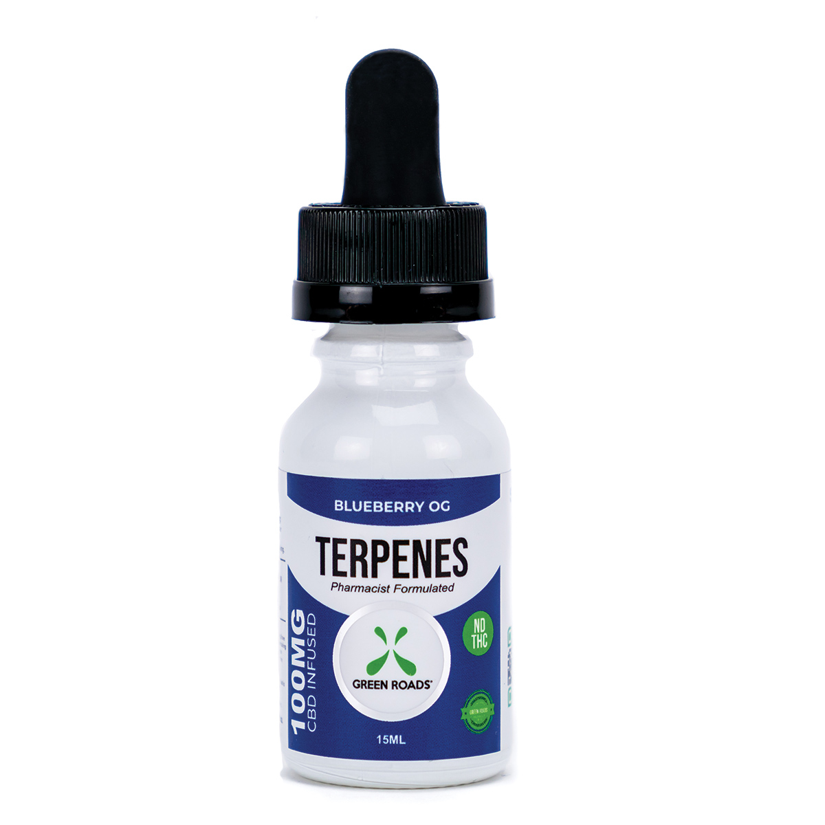 100 MG Blueberry Terpene $21