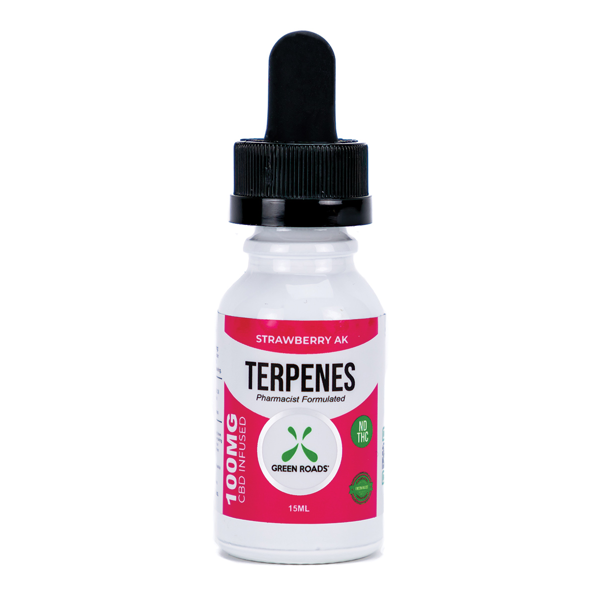 100 MG Strawberry Terpene $21