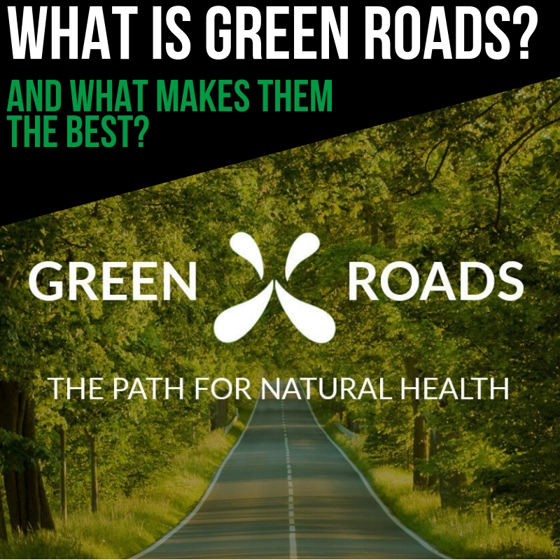 What is green roads