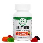 300 MG Fruit Bites $45.99