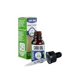 CBD Oil 250 MG 45.99