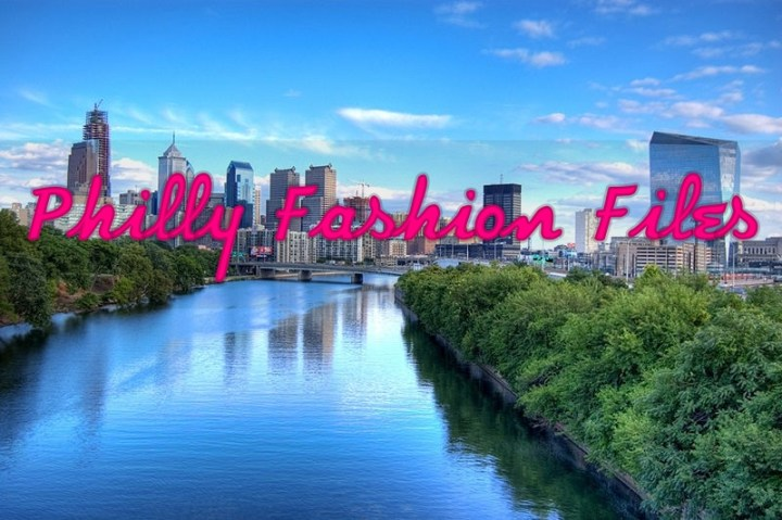 Philly Fashion Files: The Series