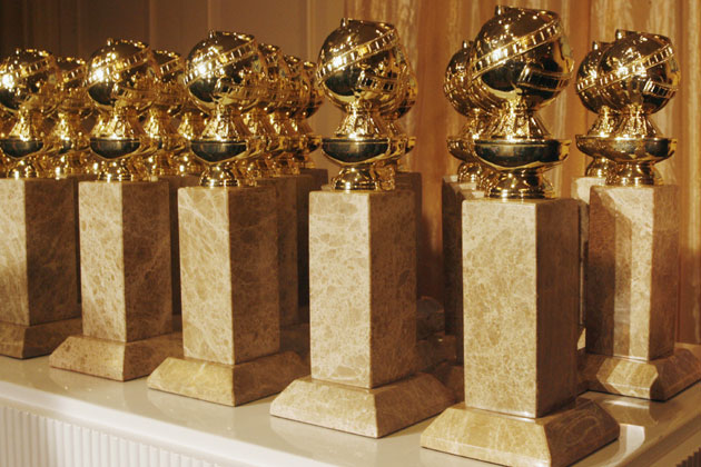 Red Carpet Recap: Golden Globes