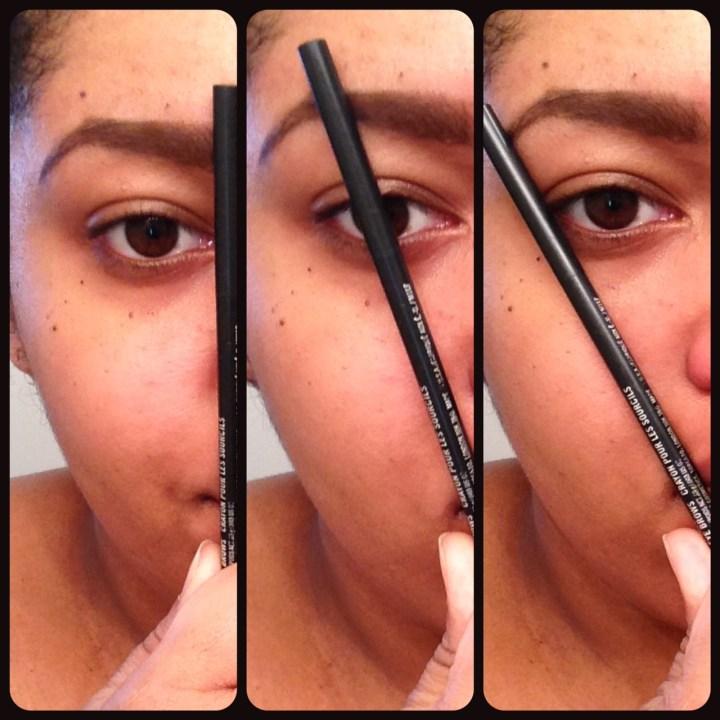 Make-Up Moves: Eyebrow Tutorial
