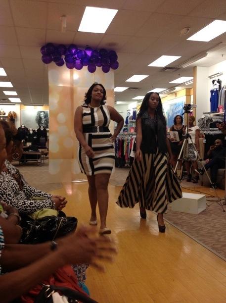 Launching YCS TV with a Fashion Show!