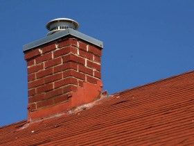 Masonry chimney - Indianapolis IN - Your Chimney Sweep
