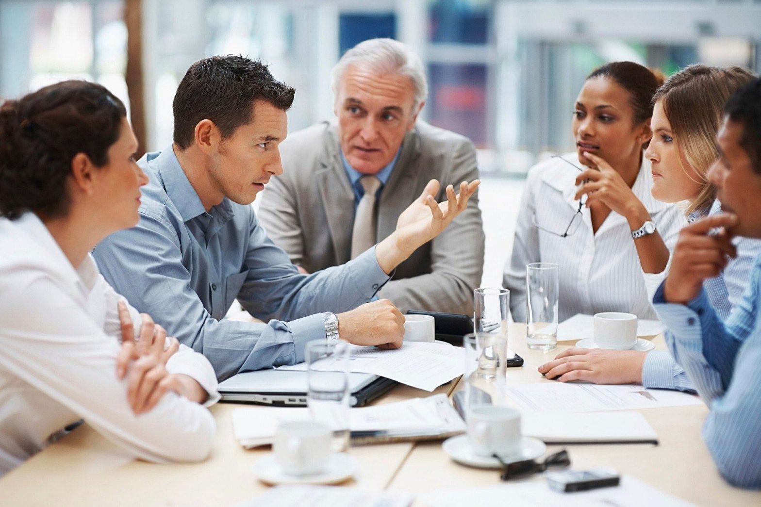 Unburden interior workplace designers, stop pointless meetings