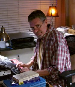 Jerry Payne, Ghostwriter