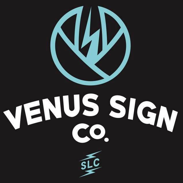 VENUS SIGN CO.