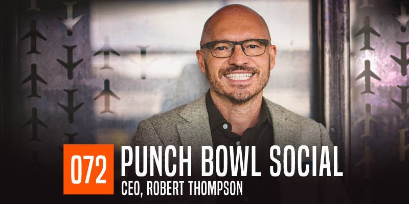 "PODCAST 000: ""Punch Bowl Social"""